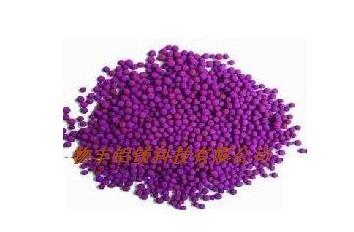 Buy Activated Alumina ball with potassium permanganate