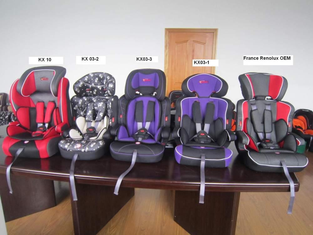 购买 Baby car seat