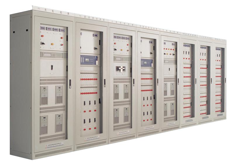 """变电站的直流系统被人们称为变电站的""""心脏"""",因为各类断路器分合闸操作 和为电网提供控制和保护的二次回路都需要直流系统提供工作电源,随着电力工业的迅速发展,为提高电网的供电质量,使电网安全、经济运行,电力系统的自动化 程度也越来越高,从而对电力控制系统的关键设备控制电源的要求非常严格。尤其变电站推行无人值班改造后,对变电站直流系统要求也更高了,不仅要求其精 度高、工作可靠,而且应满足自动化管理的要求,具有遥测、遥控、遥信、遥调""""四遥""""功能。"""