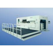 Buy Semi-automatic Diecutting And Creasing Machine
