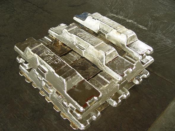 Aluminum ingots-high quality and reasonable price