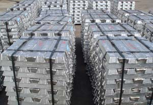 Antimony ingot-good quality and competitive Price