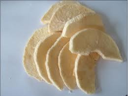 Freeze Dried Apple Slice