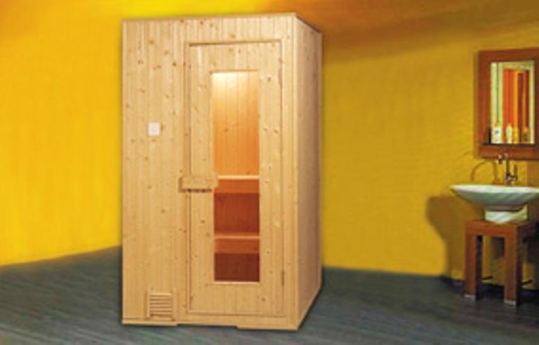 Buy Sauna Room of Finland Pine Wood