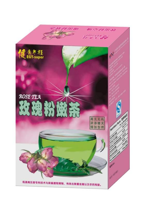 Купить оптовая торговля-2013 новый чай 120 штук чай цветущий чай цветок руку сделать цветок чай из китая в красном куте
