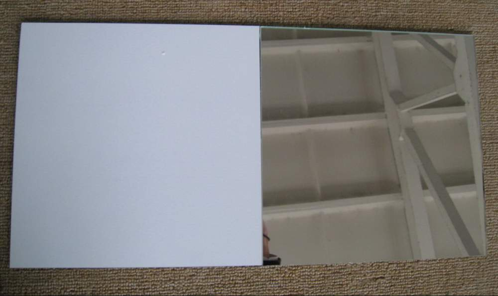 Buy Safety Mirror With PVC Film