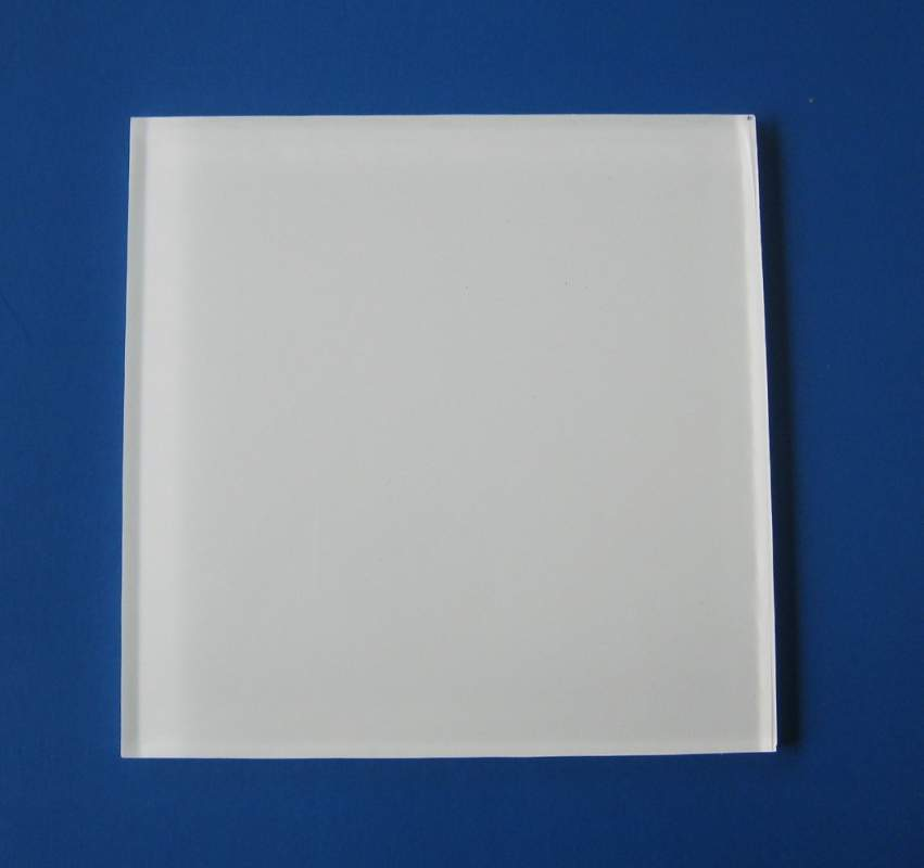 Buy Sinoy White Lacquered Glass