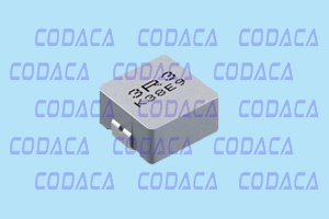 SMD molded high current power inductors Low profile high