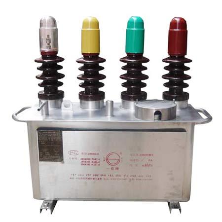 锈钢电压互感器