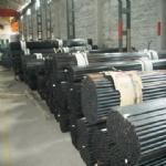 购买 Round steel pipe