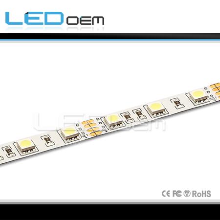 Buy Waterproof SMD5050 LED Strip Lights 60LEDs