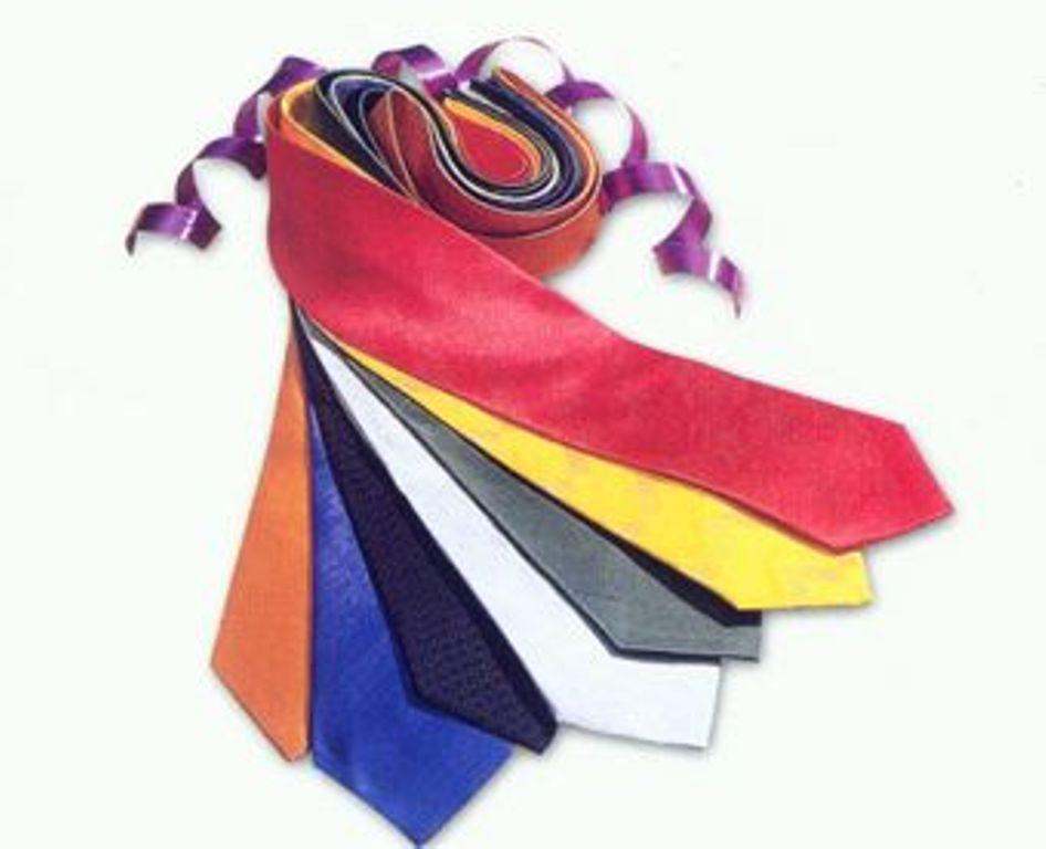 Buy 丝绸领带