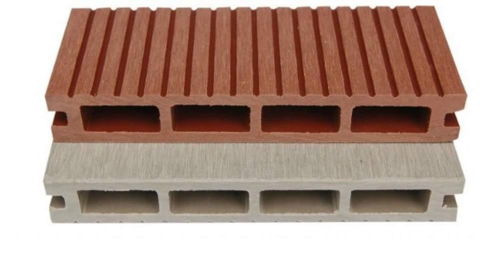 甲板式地板