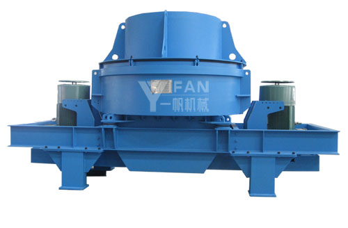 YIFAN VI Series VSI Crusher