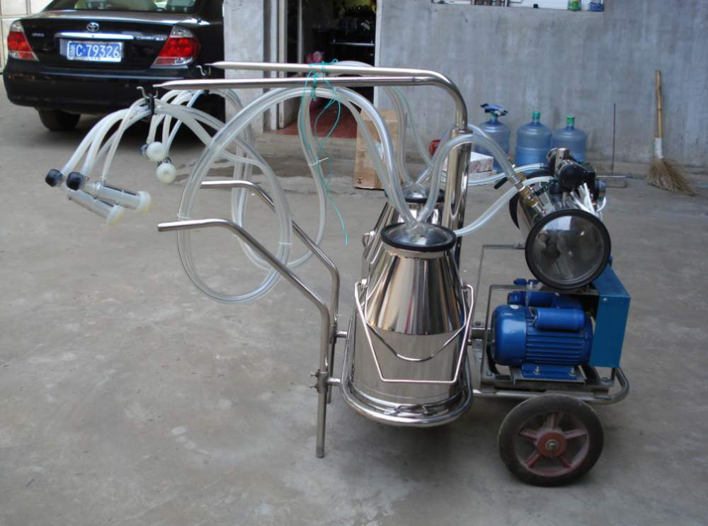 Buy Goat milking equipment 9jnb-2c