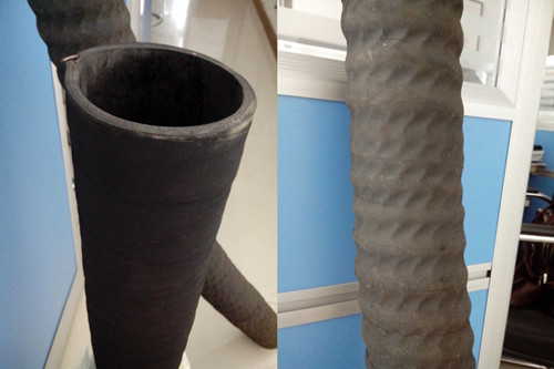 Water/Oil/Chemical Suction and Discharge Hose