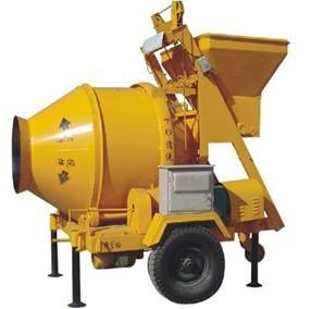 JZC JZM series Concrete Mixer