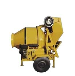 JDZ series diesel concrete mixer