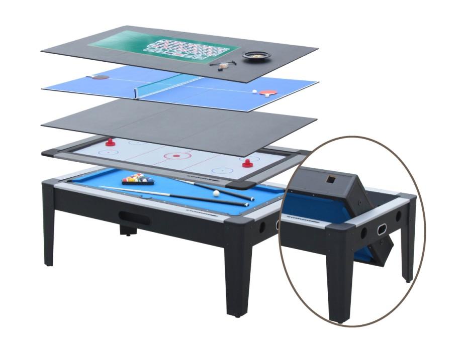 购买 多功能游戏桌