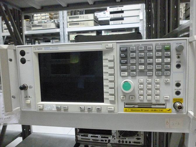 Buy Agilent E4443A Spectrum Analyzer (second hand)