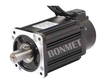 博美德80mm 220V级伺服电机