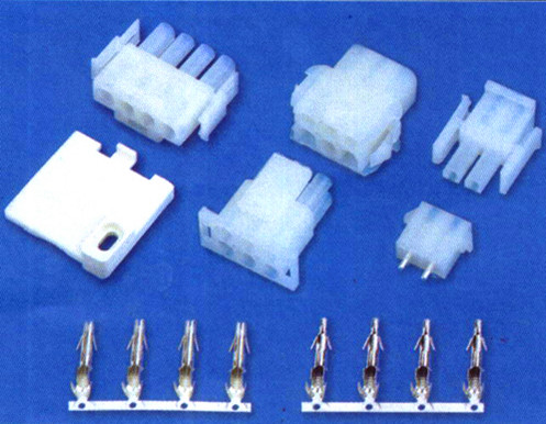 Cable Connectors Crimp Terminals Pulgs Sockets Headers For