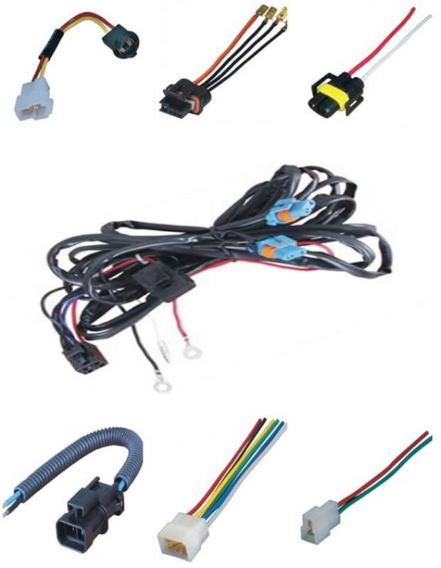 Fantastic Car Wiring Harness Automotive Wiring Harness Buy In Leqing Wiring Cloud Aboleophagdienstapotheekhoekschewaardnl