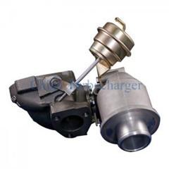 Buy Turbocharger K04-001