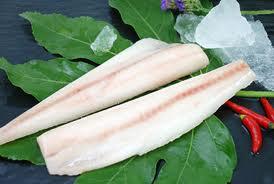 购买 Frozen Alaska Pollock Fish Fillet