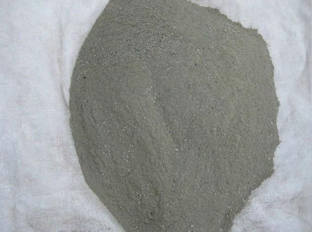 Zinc Ash-Zinc dust