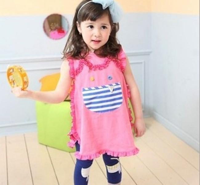 购买 儿童连衣裙