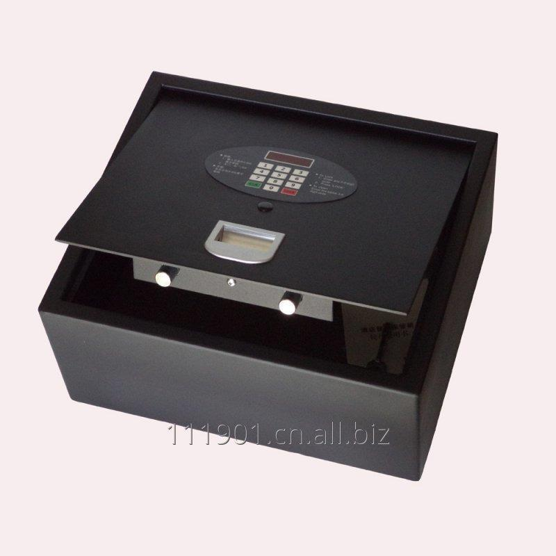 Buy WD1812 Drawer safe, flip safe, electronic safe, pistol safe,