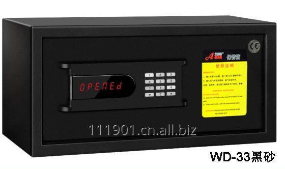 Buy WD33 safe box,Hotel safe, digital safe, electronic safe, home safe