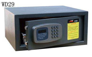 Buy WD29 Hotel safe, digital safe, home safe,electronic safe,pistol safe,