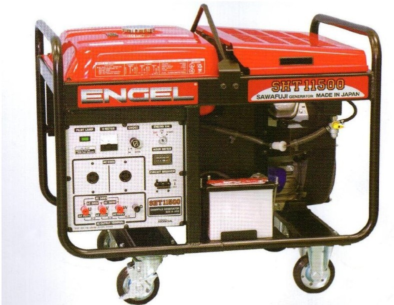 Buy 汽油发电机