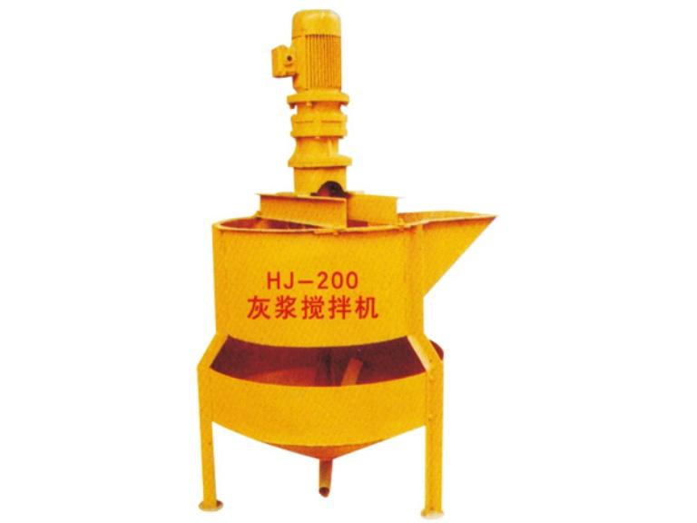 Buy HJ-200立式灰浆机