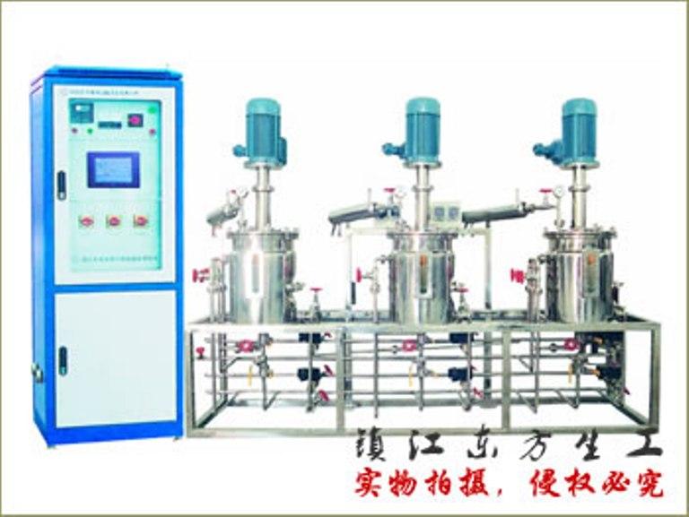 购买 Pr系列活性物质反应器