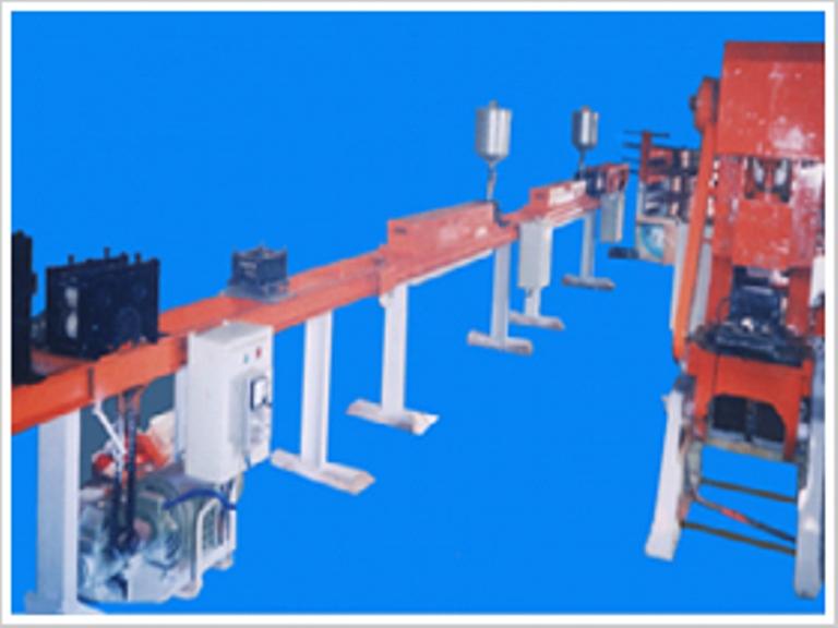 Buy 建筑装修用气动排钉生产线