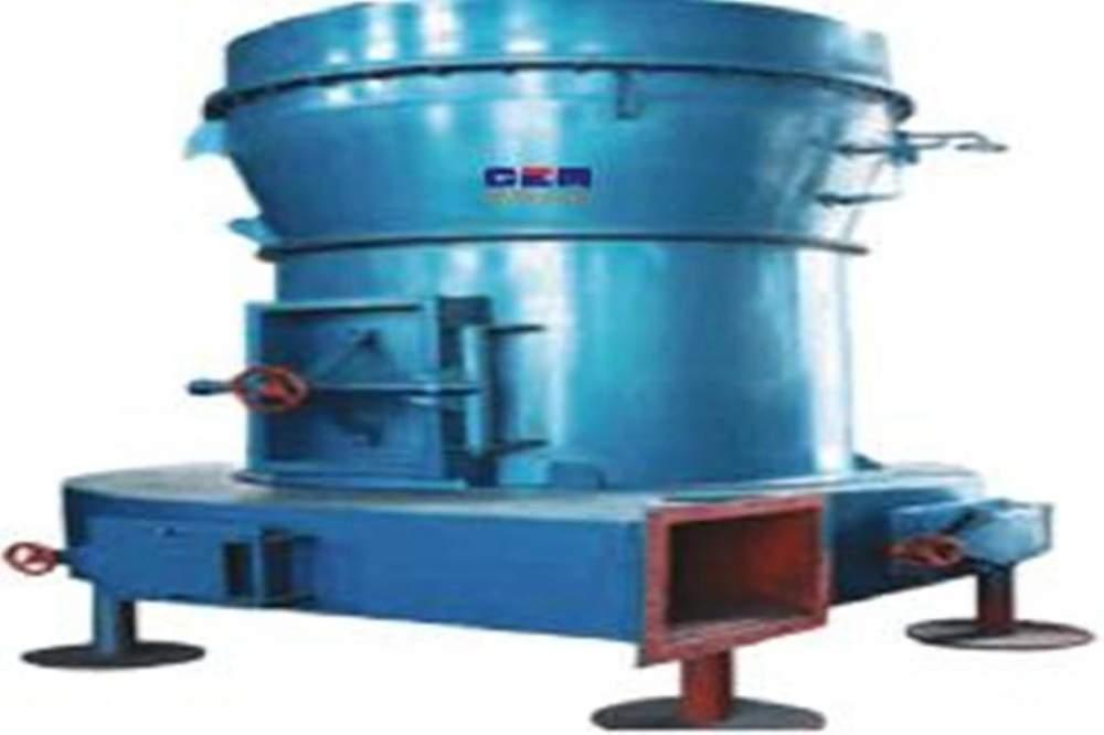 购买 YGM高压旋辊磨粉机
