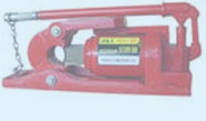 Buy 液压钢丝绳切断机QY-48