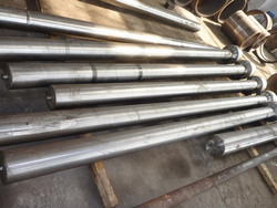 Buy Duplex stainless nickel alloy monel inconel incoloy hastelloy nimonic round bar rod