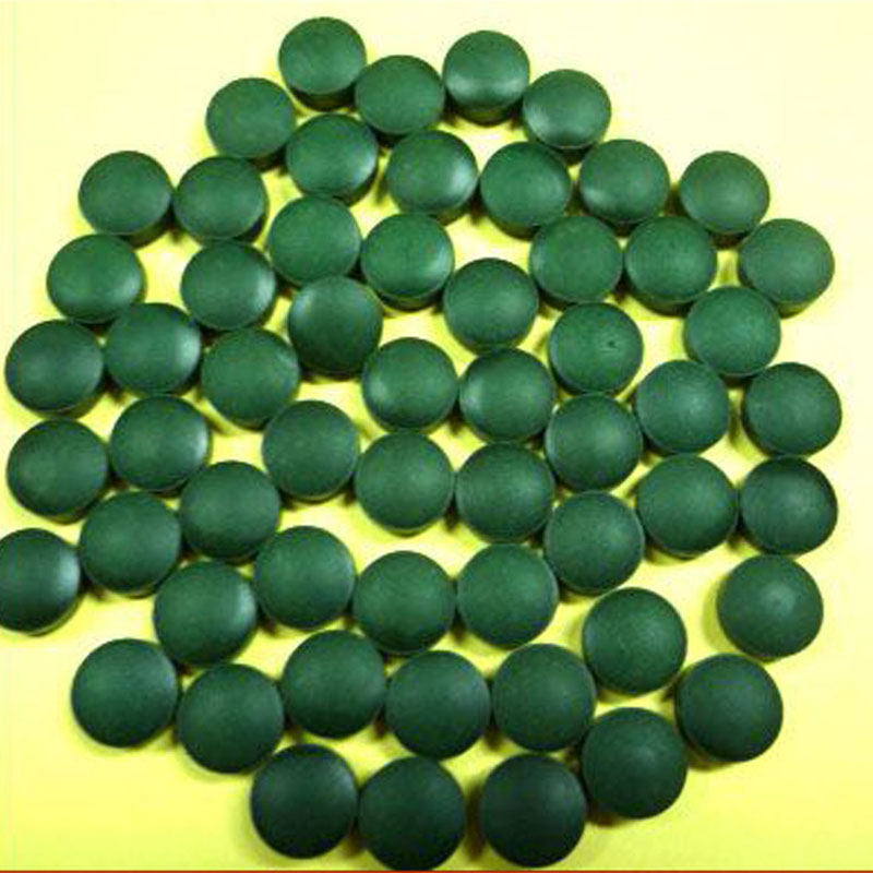 Nutritional supplement-chlorella(powder,tablet,capsule)