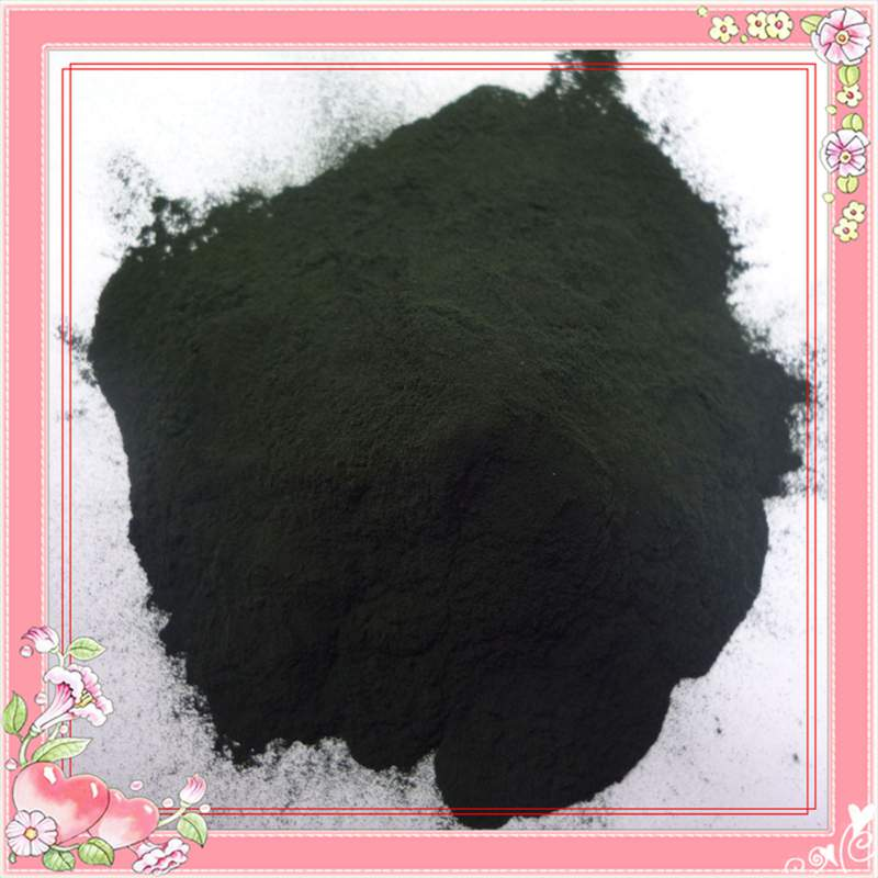 Nutritional food-Spirulina powder(tablet and capsule)