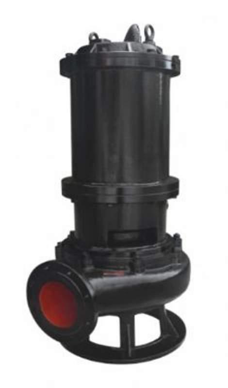 排污泵qw  介绍 产品说明:无堵塞潜水泵的概述