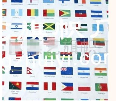 亚洲国家国旗_国旗