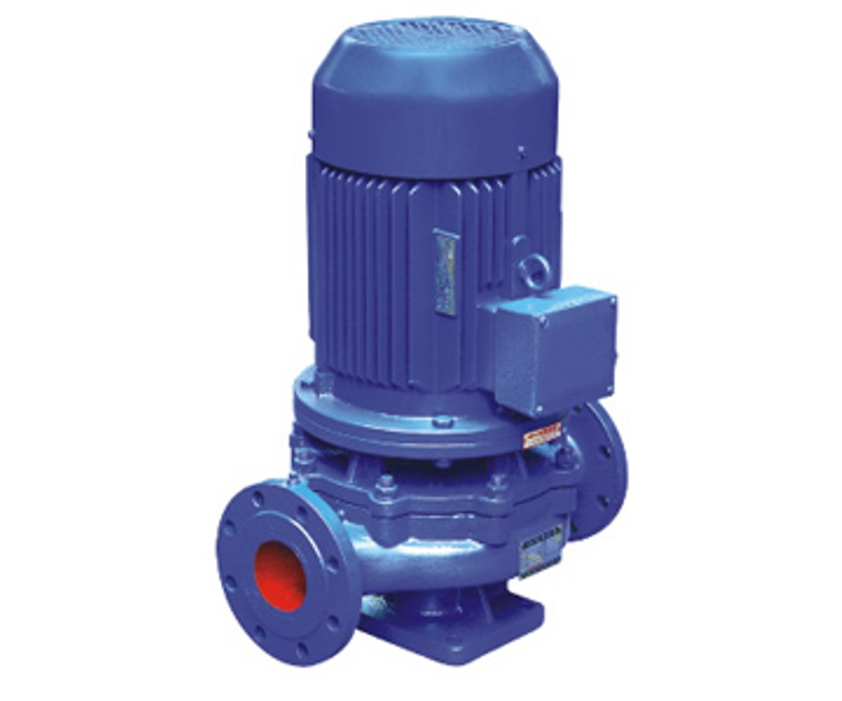离心式清水泵 : 上海申冈泵业制造有限公司