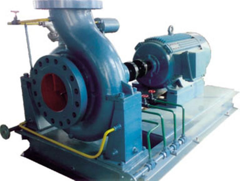Buy HPK-S/Y型热水循环泵