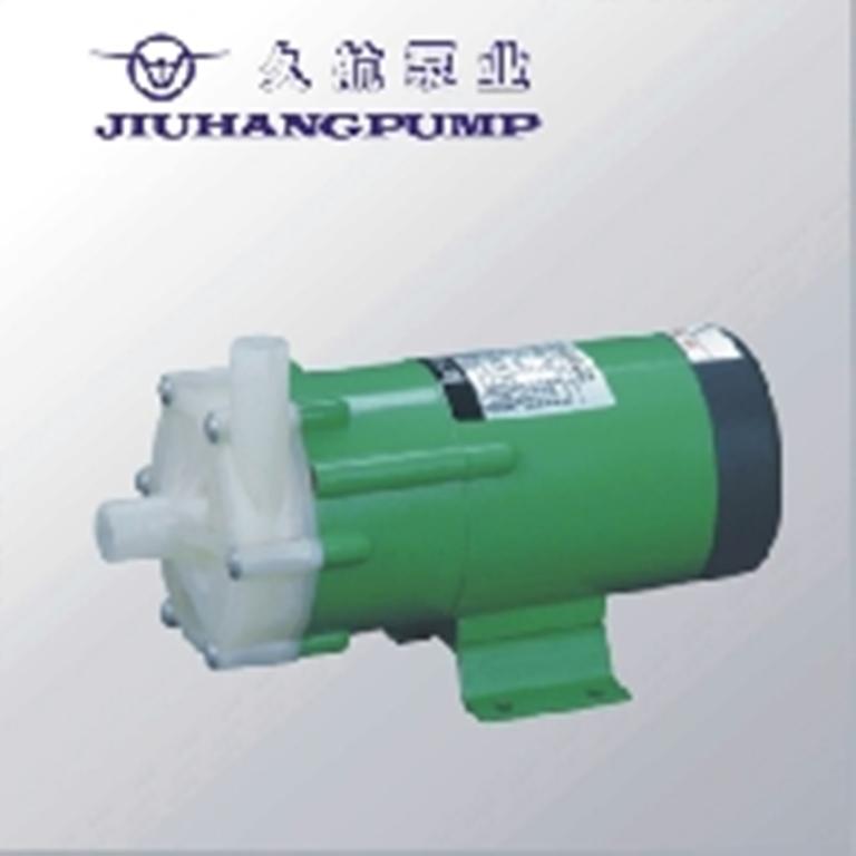 Buy MP型塑料磁力驱动循环泵