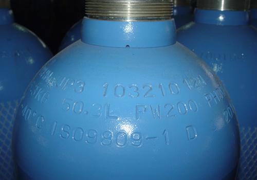 购买 国标(ISO)气瓶