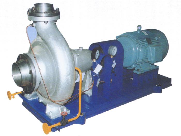 Buy HPK热水循环泵